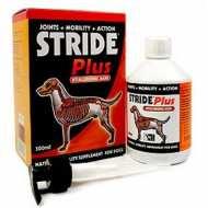 Stride Страйд Плюс для собак профилактика и лечение заболеваний суставов