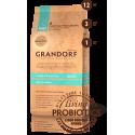 Grandorf Сухой низкозерновой с живыми пробиотиками 4 вида мяса с бурым рисом для всех пород