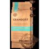 Grandorf Сухой низкозерновой с живыми пробиотиками 4 вида мяса с бурым рисом для мелких пород собак