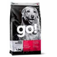 ГОУ! GO! Daily Defence Для Щенков и Собак со свежим Ягненком