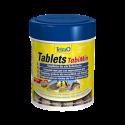 Tetra Тетра Tablets TabiMin Основной корм для всех видов донных рыб
