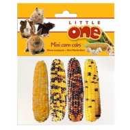 Little One Мини кукуруза лакомство для грызунов