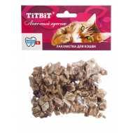 TitBit - ТитБит Лёгкое говяжье для кошек