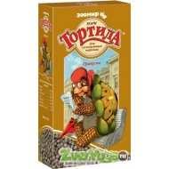 Зоомир Тортилла корм для сухопутных черепах гранулы