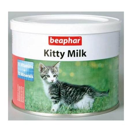 Beaphar - Беафар Молочная смесь для котят Kitty-Milk
