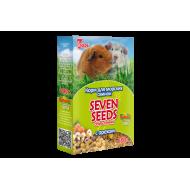 Seven Seeds Корм 7 семян для морских свинок с фруктами, 500 г