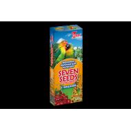 Seven Seeds Палочки 7 семян витамины и минералы
