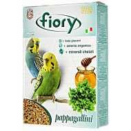 Fiory Фиори Корм для волнистых попугаев 400г