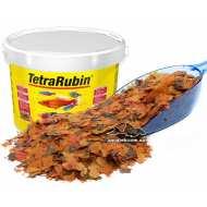 Tetra Rubin Корм в виде хлопьев с натуральными добавками для усиления естественной окраски рыб