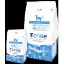 Monge Cat Urinary Монж сухой корм для профилактики мочекаменной болезни у кошек