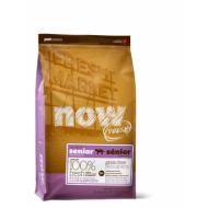 NOW! (НАУ!) Natural holistic Беззерновой-Контроль веса для Кошек с Индейкой, Уткой и овощами