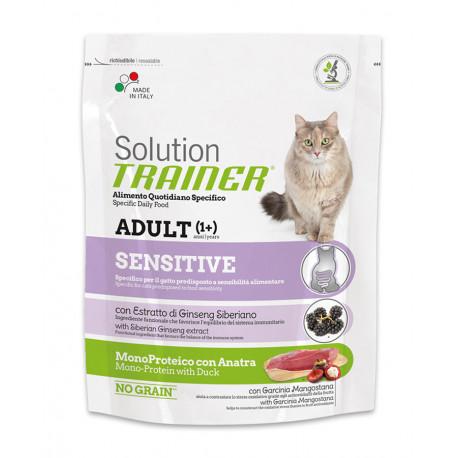 Trainer Personal Adult Cat SensIntestinal Сухой корм для кошек с чувствительным пищеварением