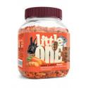 Little One  Сушенная морковь для всех видов грызунов 200гр