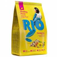 Rio Корм для средних попугаев, в период линьки