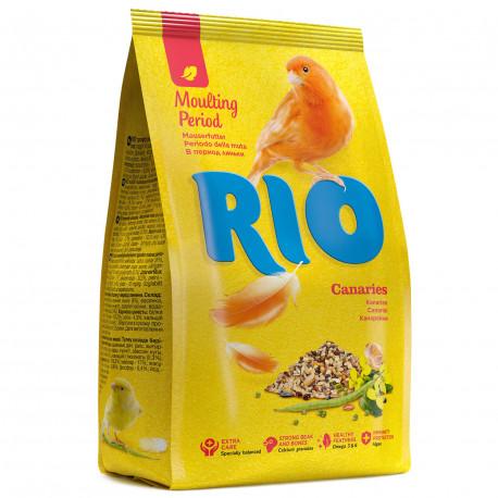 Rio -Рио Корм для канареек в период линьки