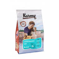 KARMY для собак мелких пород склонных к пищевой аллергии Ягненок