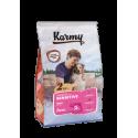 KARMY для собак мелких пород, с чувствительным пищеварением Лосось