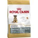 Royal Canin German Shepherd Junior 30 - Роял Канин Юниор корм для щенков немецкой овчарки