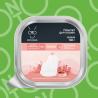 ONTO- Паштет для кошек с энтомопротеином «Телятина»