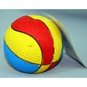 Triol Игрушка для собак Мяч баскетбольный, латекс