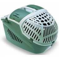 MPS Аvior Переноска пластиковая для кошек и маленьких собак  57,5 х 39 х 40,5 см