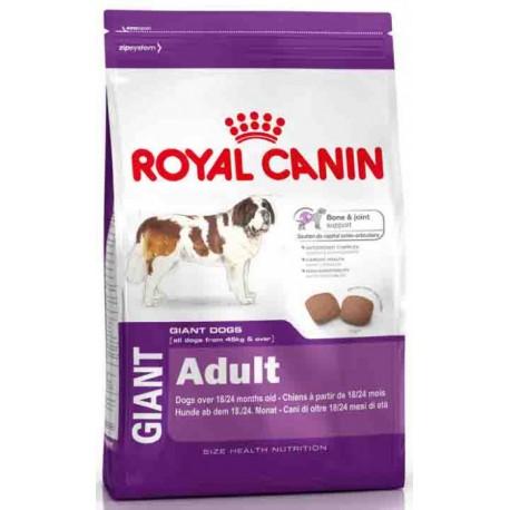 Royal Canin Giant Adult MGА-28 - Роял Канин Джайнт Эдалт корм для собак гигантских пород
